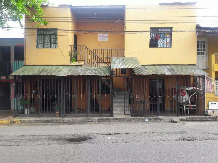 Vendo casa rentable barrio monserrate de dos pisos, 4