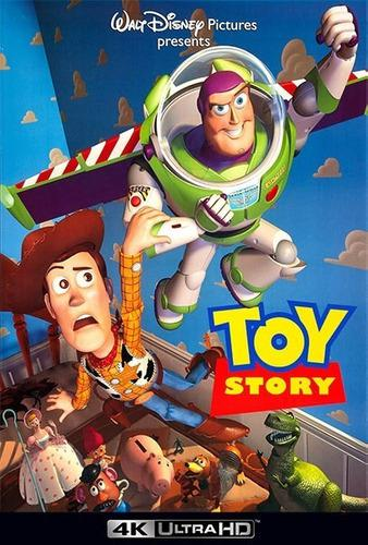 Colección toy story completa digital