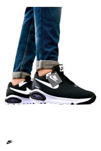 Hermosas zapatillas deportivas hombre envío gratis