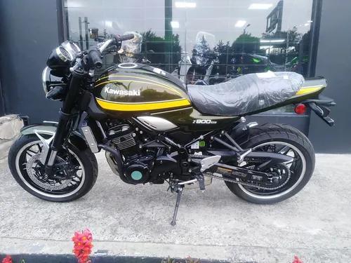 Kawasaki z 900 rs