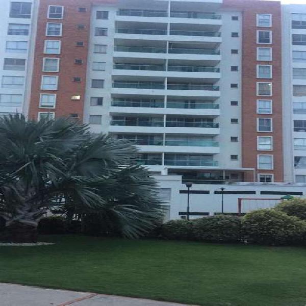 Apartamento en venta en cúcuta via tennis, condominio bari