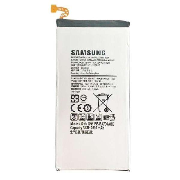 Bateria samsung a3 a5 a7 2016 e5 galaxy s6 edge s7 edge s7
