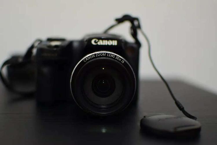 Canon powershot sx510 hs - cámara compacta de 12.1 mp