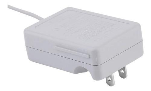 Cargador adaptador corriente nintendo 3ds 3dsxl 2ds new3ds