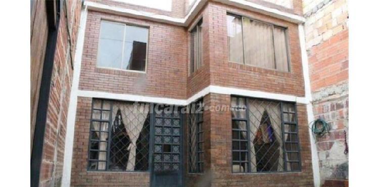 Casa en venta mosquera villa sajonia
