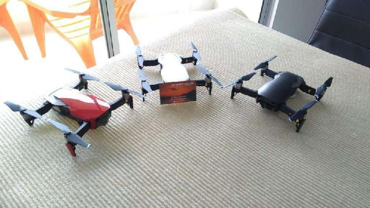 Dji mavic air combo nuevos entrega inmediata drone