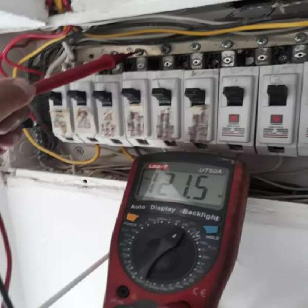 Electricistas tecnihogar
