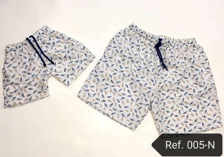 En venta económicas pantalonetas bucaramanga