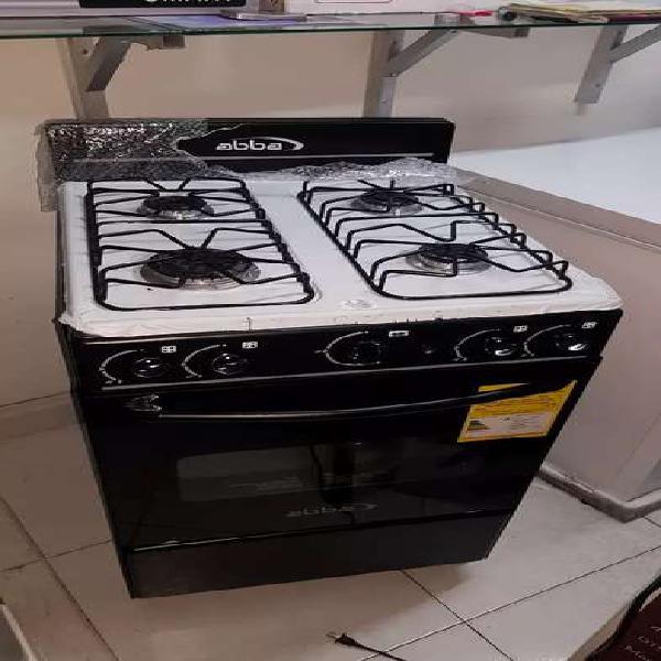 Hermosa cocina abba nueva