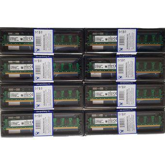Memoria ram ddr2 2gb marca kingston nueva