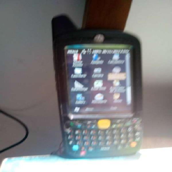Motorola symbol mc659b
