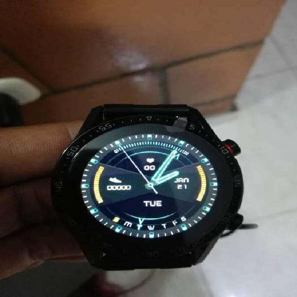 Smartwatch l13 negro