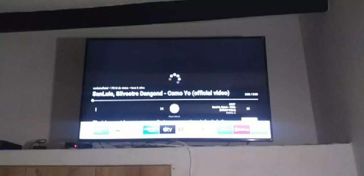 Tv 50 samsung uhd 4k