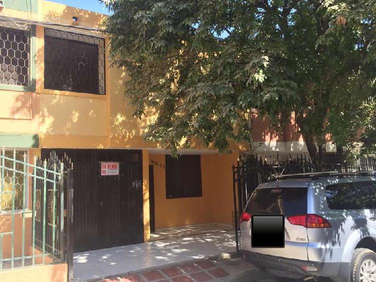 Ubicada diagonal a la univeridad del magdalena barrio villa