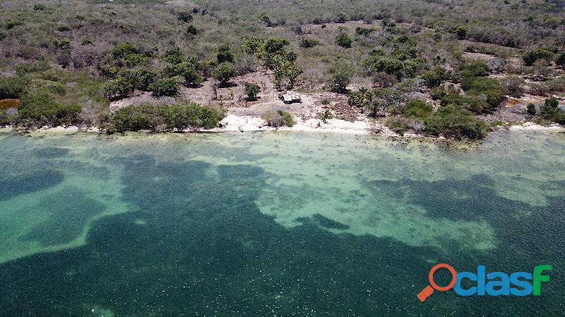 Terreno en oportunidad en isla Baru