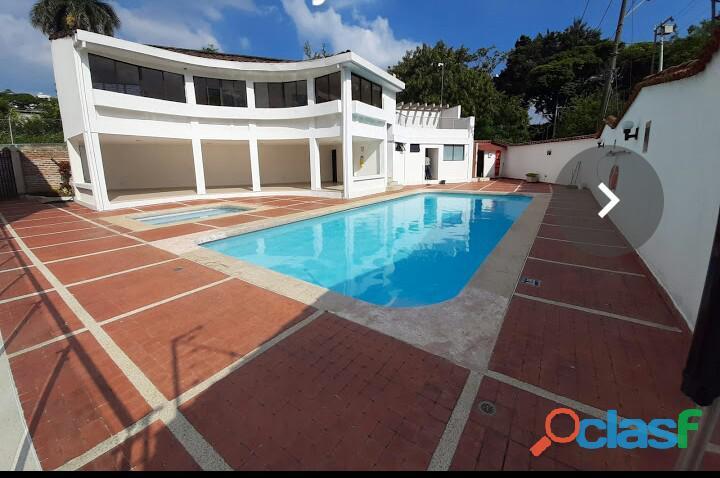 Hermosa Casa en Pampalinda.