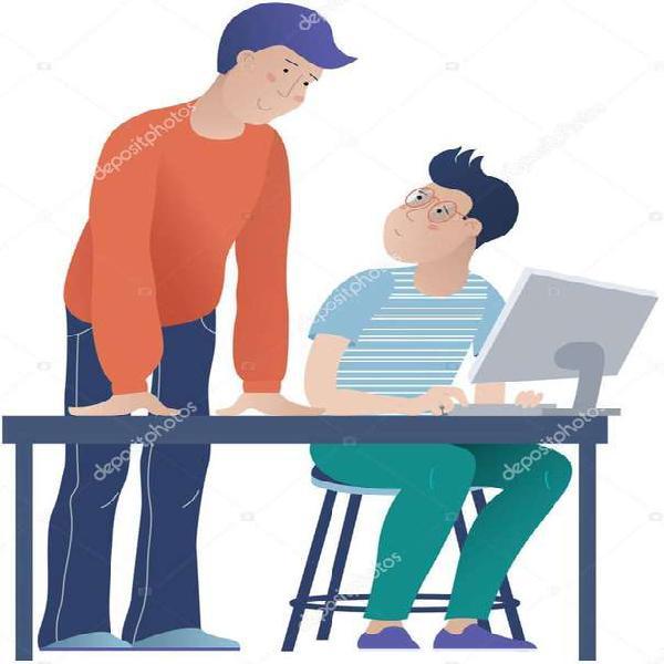 Asesoría tareas individualizada a domicilio a estudiantes