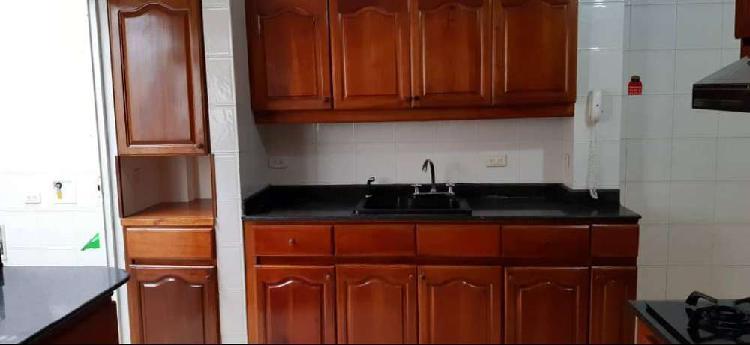 Apartamento en arriendo o venta alto de misael