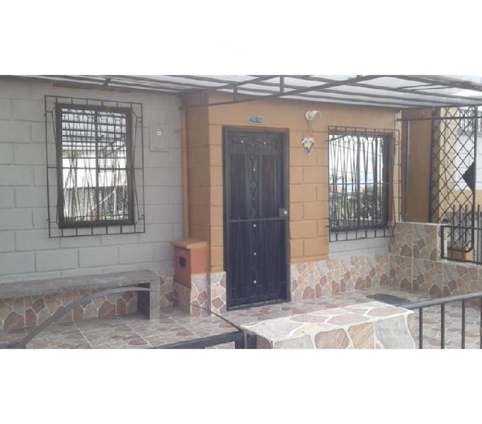 Casa en venta primer piso