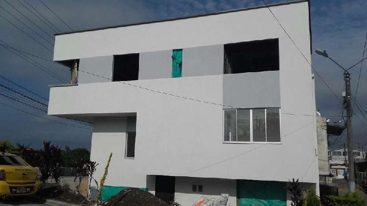 Casa en venta sur armenia villa alejandra _ wasi402373