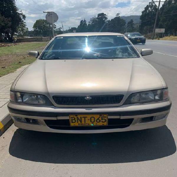 Nissan primera 2002, excelente estado.