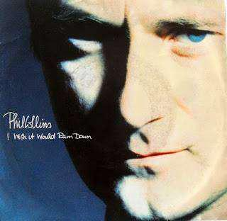 Phil collins*i wish it would rain down*homeless-gema/biem
