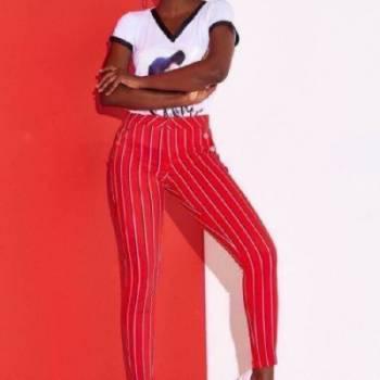 Pantalon ela divino nuevo talla 12