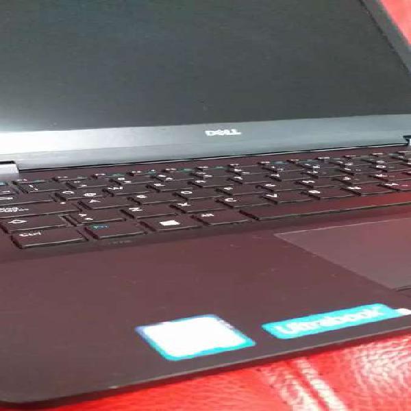 Portátil dell corei5 de 6a generación