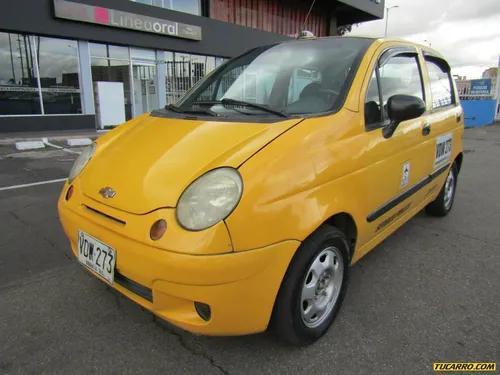 Taxis otros chevrolet spark taxi 7-24