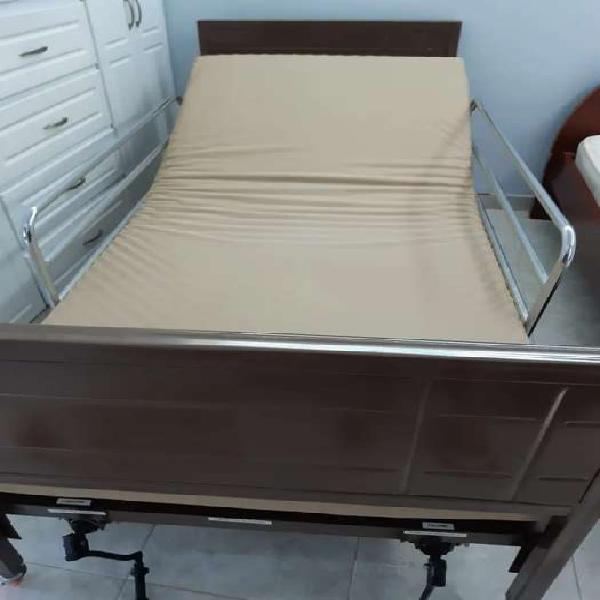 Vendo cama hospitalaria como nueva
