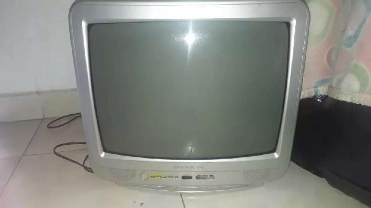 Tv daewoo sin control