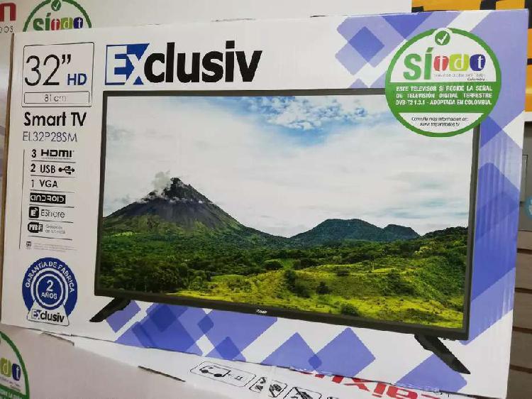 """Tv smart 32"""""""