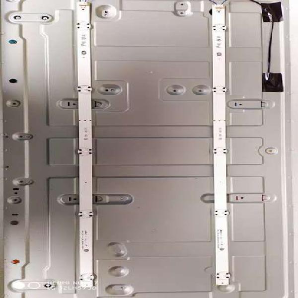 Vendo kit tiras tv lg led 32lh573d