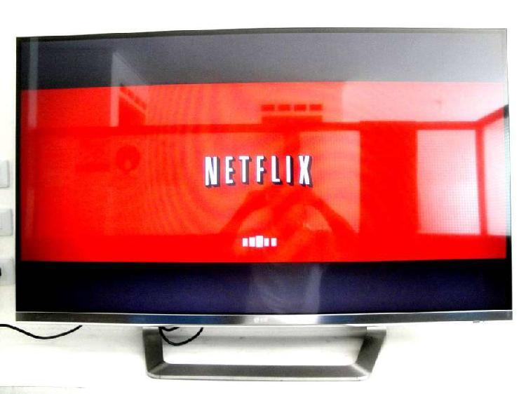 Venta tv lg led smart tv 47 pulgadas 3d