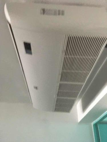 Aire acondicionado ciac de 4 ton (48,000 btu) piso techo