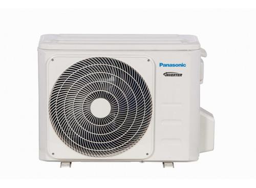 Aire acondicionado panasonic inverter 9000btu 220v bla lk559