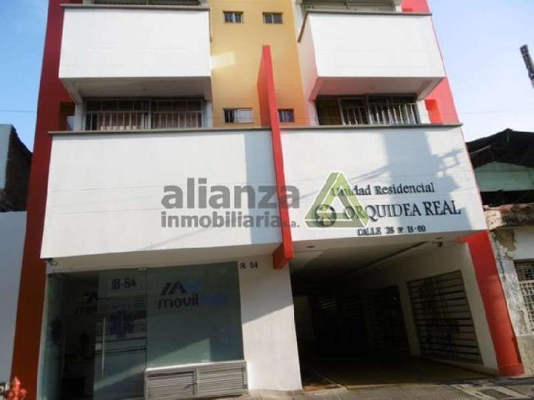 Apartamento en arriendo en bucaramanga centro codabjre13173