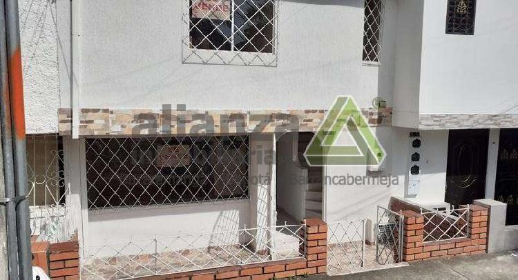 Casa en arriendo en bucaramanga villa alicia codabjre14352