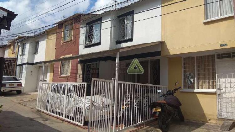 Casa en venta en bucaramanga hacienda san juan codvbjre60475