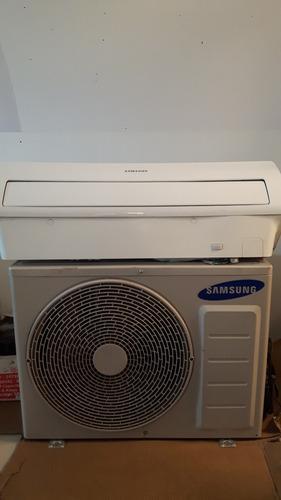 Casette aire acondicionado con minisplit aireacondicionado