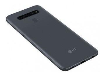 Celular lg k41s 32gb gris mediatek celular lg k41s 32g mk914