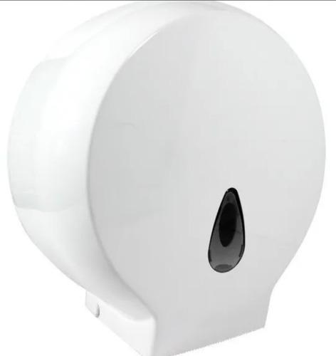 Dispensador papel higiénico institucional
