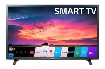 Tv LG 32 Pulgadas 80cm 32lm630bpd Hd Smart Tv Tv LG Tk709
