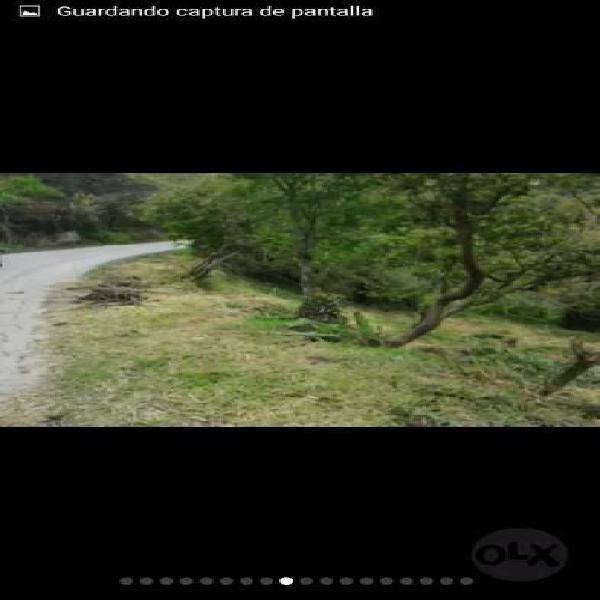 Vendo permuto terreno en choachi cundinamarca