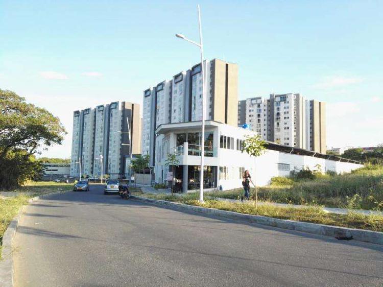 Apartamento en venta en ibague fortezza parque residencial