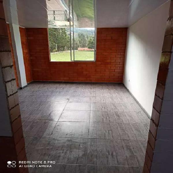 Apartamento (nuevo) conjunto cerrado cerca a terminal y