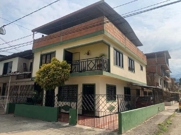 Casa bifamiliar en venta en jose holguin garces ( j) _
