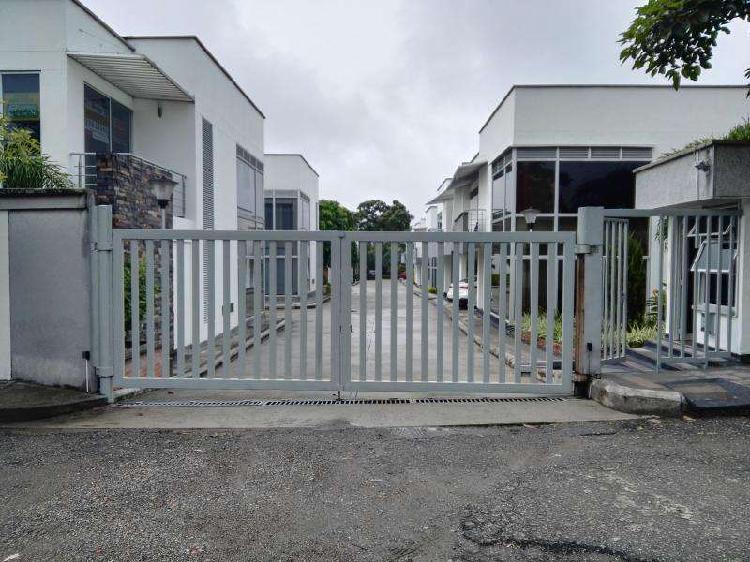 Casa en venta en ibague quintas de san francisco