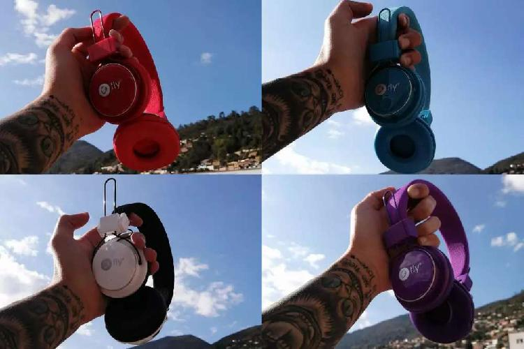 Envío gratis audifonos bluethooth sonido premium