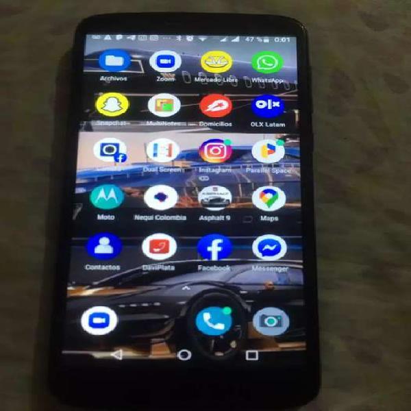Motorola g 6